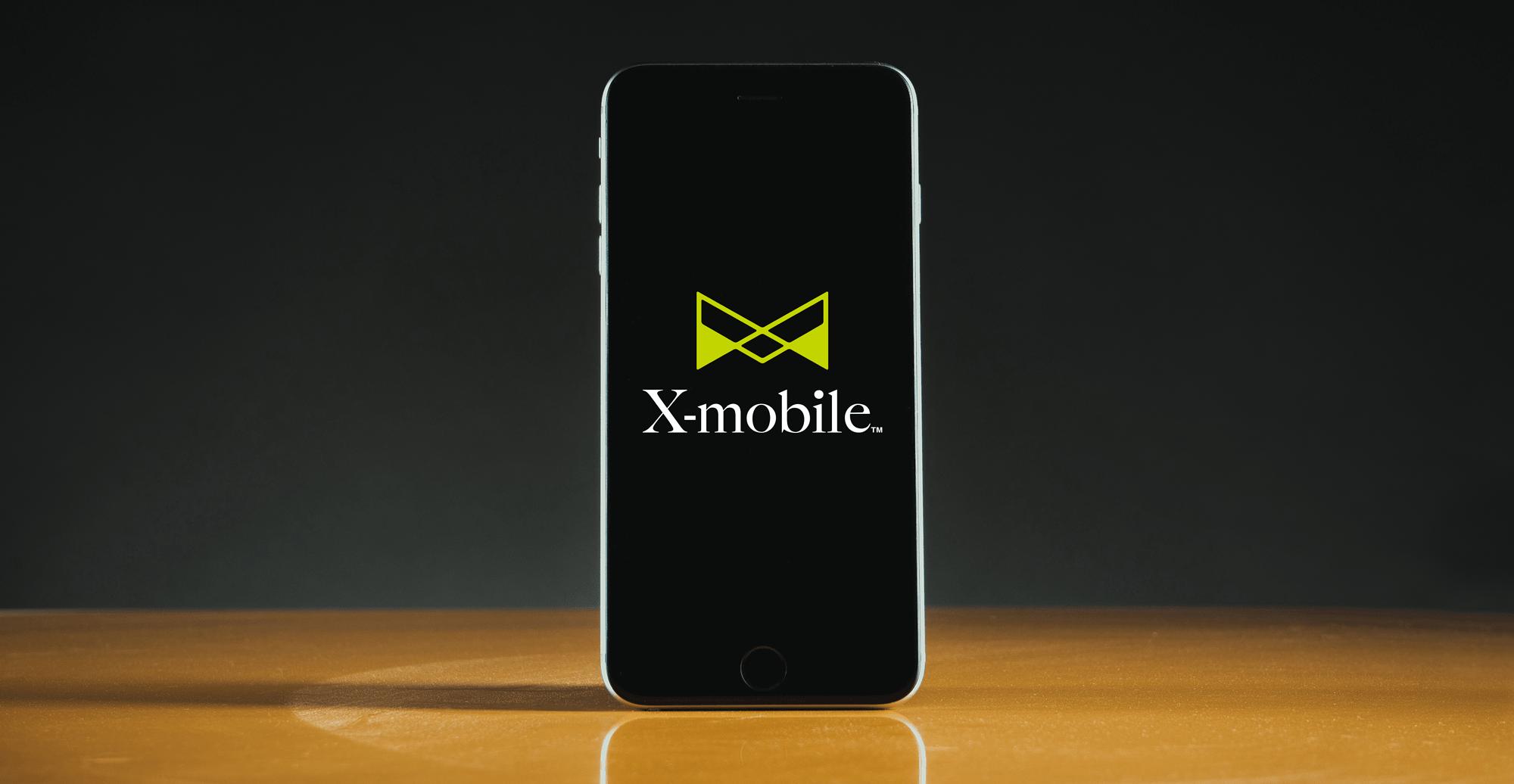Xモバイル